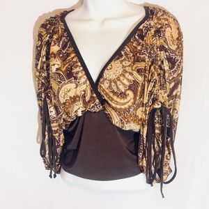 Baby Phat Top Signed